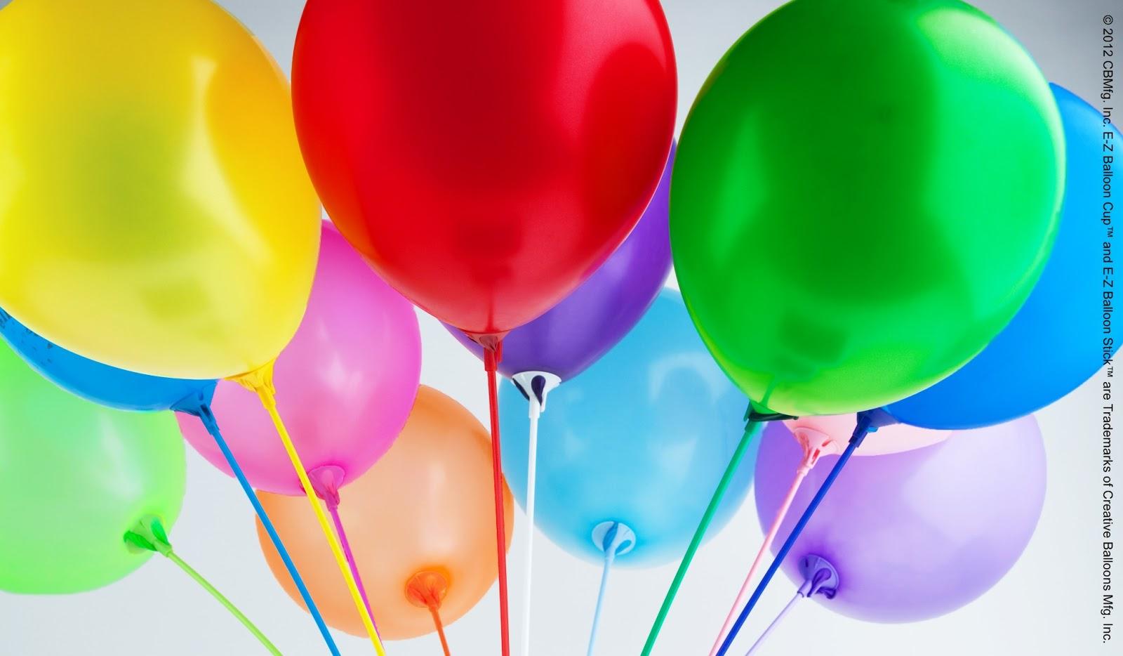 Balloon Blog by Creative Balloons Mfg. Inc.: Creative Balloons