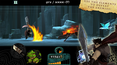Dark Guardians full apk