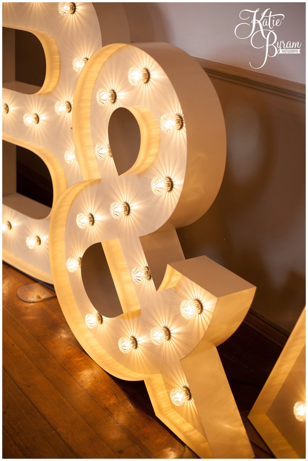 light up letters, kirkley hall wedding fair, kirkley hall wedding, kirkley hall wedding showcase, katie byram photography, by wendy stationery, floral quarter, mark deeks music, northumberland wedding venue,