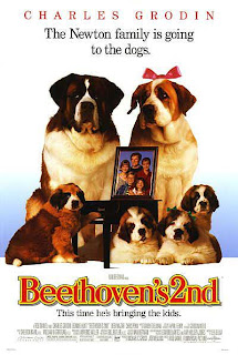 Ver online:Beethoven 2: la familia crece (Beethoven's 2nd) 1993