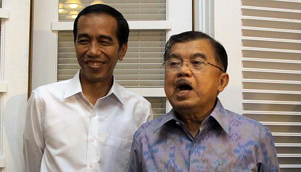Ini Bocoran Calon Menteri Kabinet Jokowi