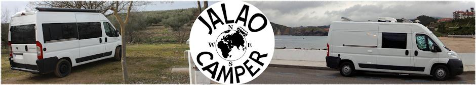 Jalao Camper