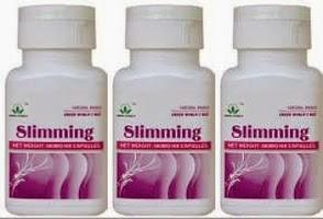 Suplemen Menurunkan Berat Badan