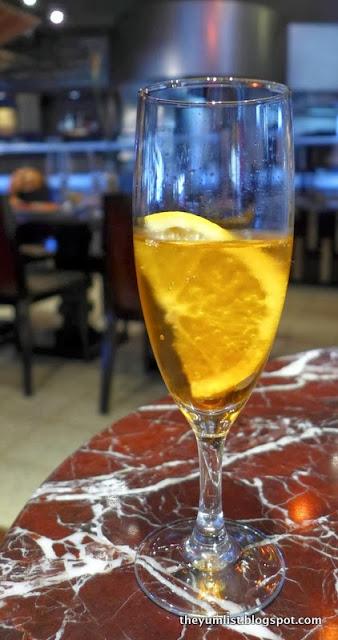 Bubbly Brunch, Prego Branzo, Westin, Kuala Lumpur, champagne brunch