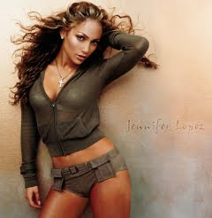 jennifer lopez body