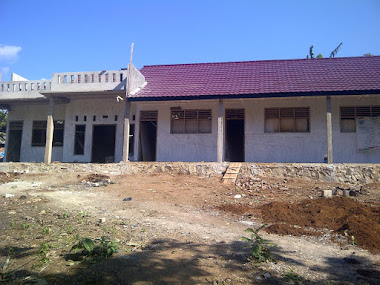 Ruang Toko Koperasi, Kantor dan Kelas Belajar