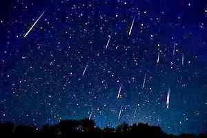 Las estrellas en los sueños