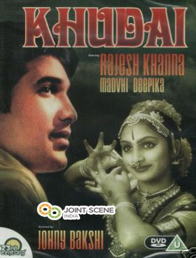 Khudai 1994 Hindi Movie Watch Online