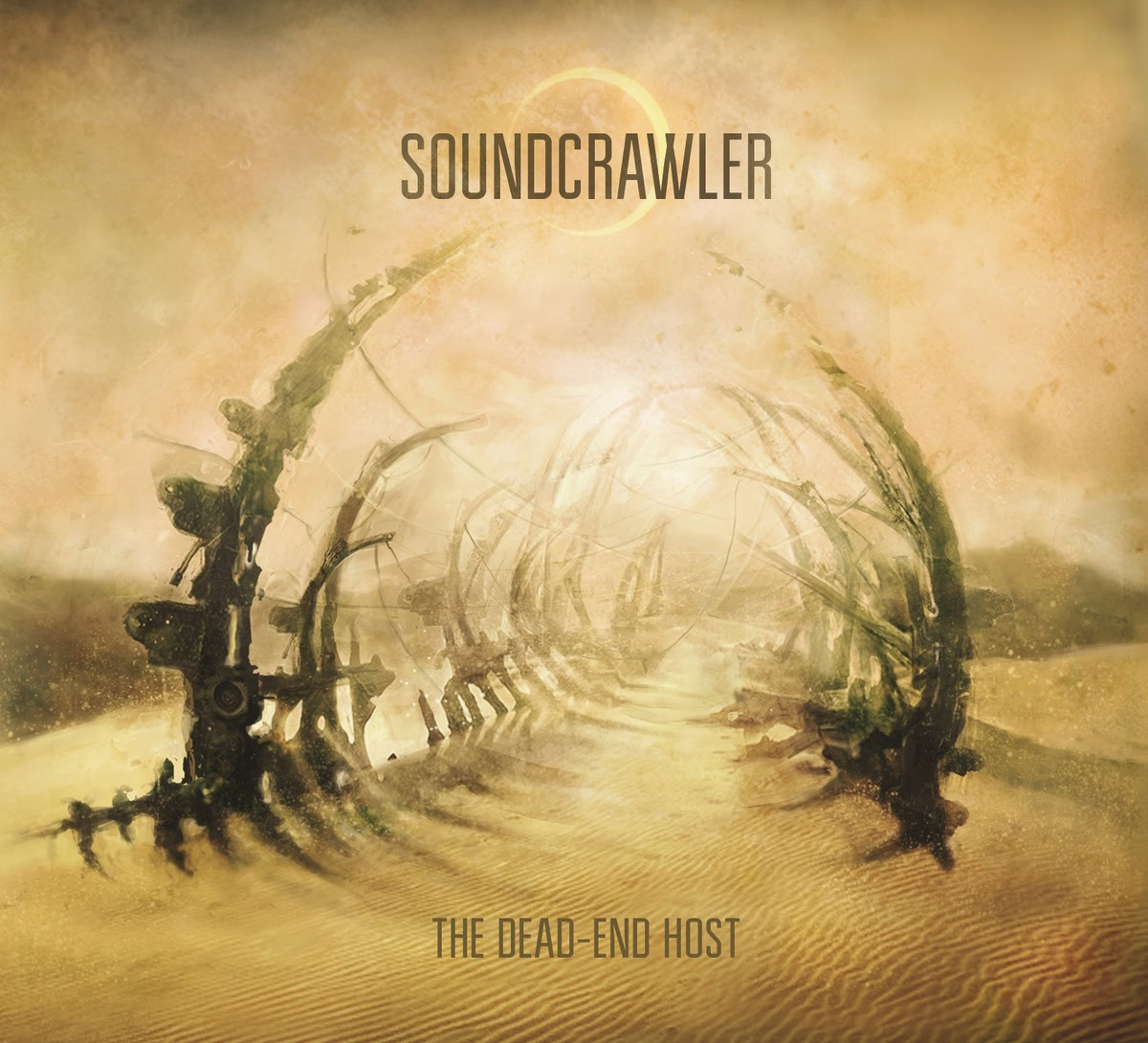 Soundcrawler - The Dead-End Host