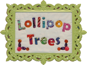 Lollypop Trees