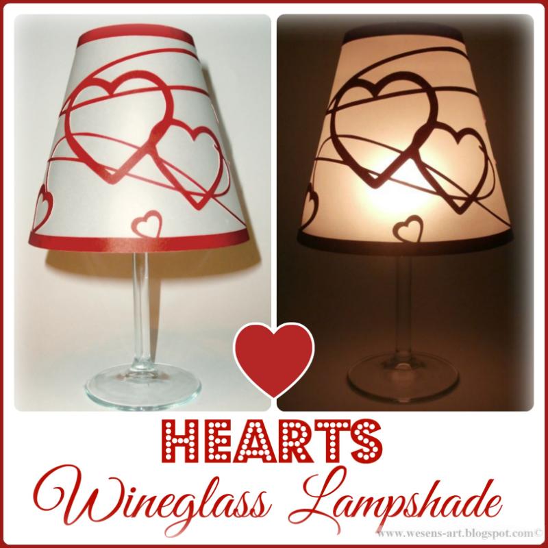 HeartsWineglassLampshade   wesens-art.blogspot.com
