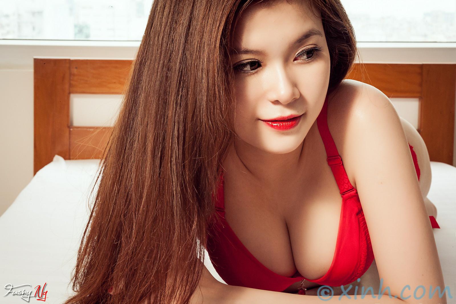 Ảnh gái đẹp HD Hàng Việt Nam chất lượng cao