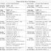Andhra Pradesh Intermediate Exam Timetable 2016 www.bieap.gov.in