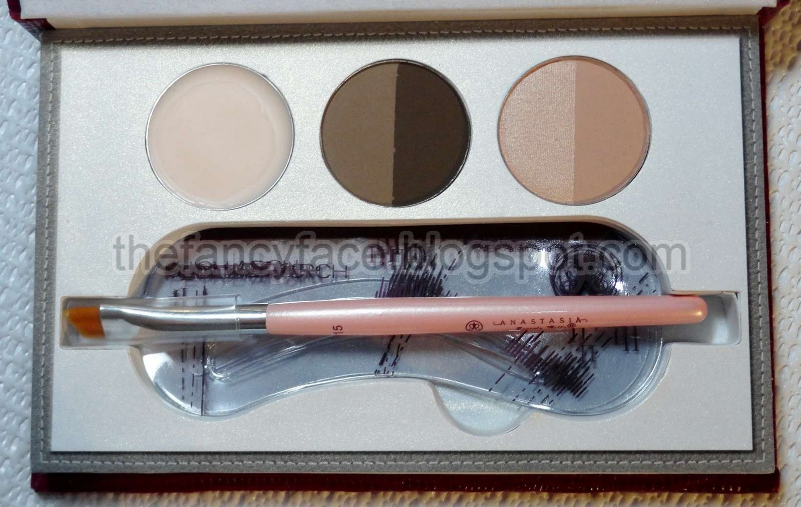 The Fancy Face: Anastasia Beauty Express For Brows and Eyes ...