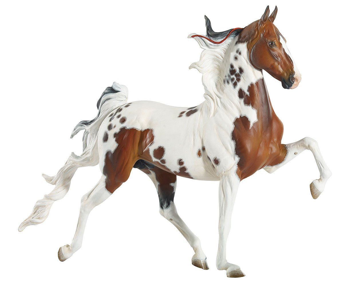 Arnold True Value has Breyer horses