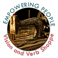 Our Vision and Verb Shoppe