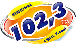 Rádio Regional FM de Lucas do Rio Verde Ao vivo