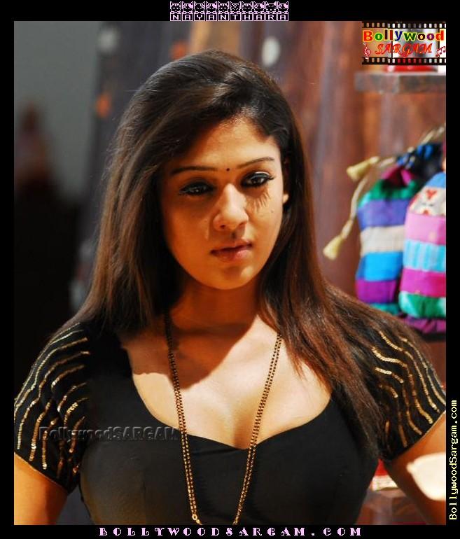 Nayanthara - Wallpaper Actress