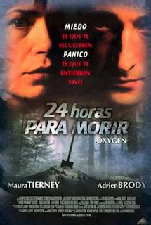 24 horas para morir Poster