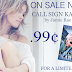 Exclusive Excerpt and Sale: CALL SIGN KARMA by Jamie Rae