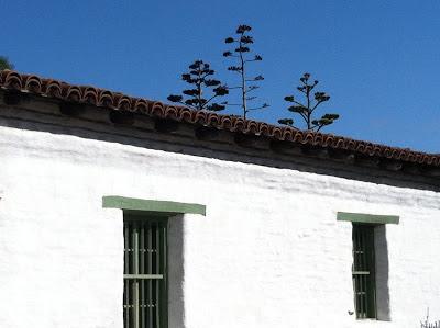 Casa de Estudillo, Old Town San Diego, by Maja Trochimczyk