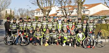 Club Ciclista Arnelas Colmenar Viejo