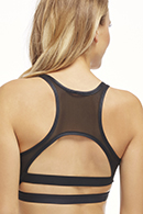 Fabletics Top Back
