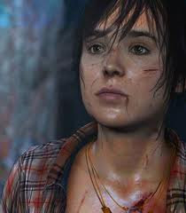 Juego Beyond Two Souls Cinematografico