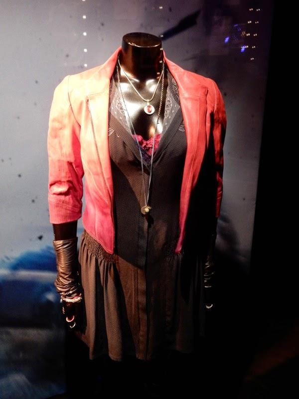 Nada Maximoff costume Avengers Age of Ultron