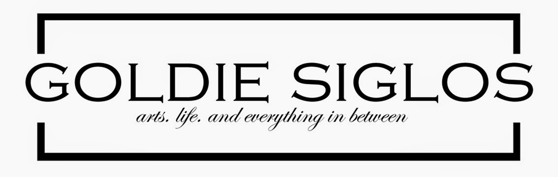 Self and Style by Goldie Siglos