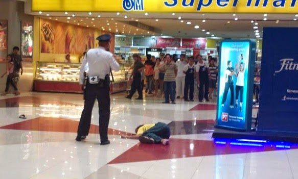 Filipina bunuh diri karena kecewa wajah kekasih tidak secantik dalam Facebook