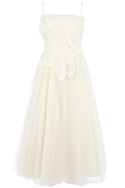 coast bridal dress
