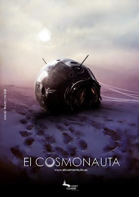 Película El Cosmonauta, estreno 14 de Mayo de 2013