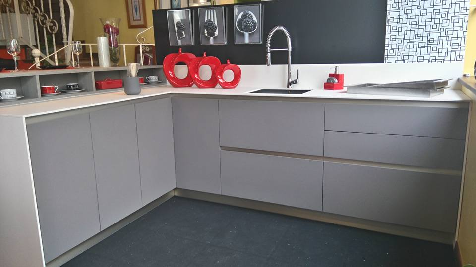 Muebles arranz muebles de cocina en formica reparable - Muebles de formica ...