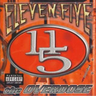 11/5 - The Overdose (1999) Flac