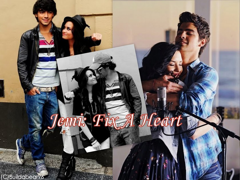 Jemi: Fix A Heart