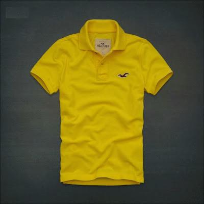 Dicas de Camisas Polo Masculinas