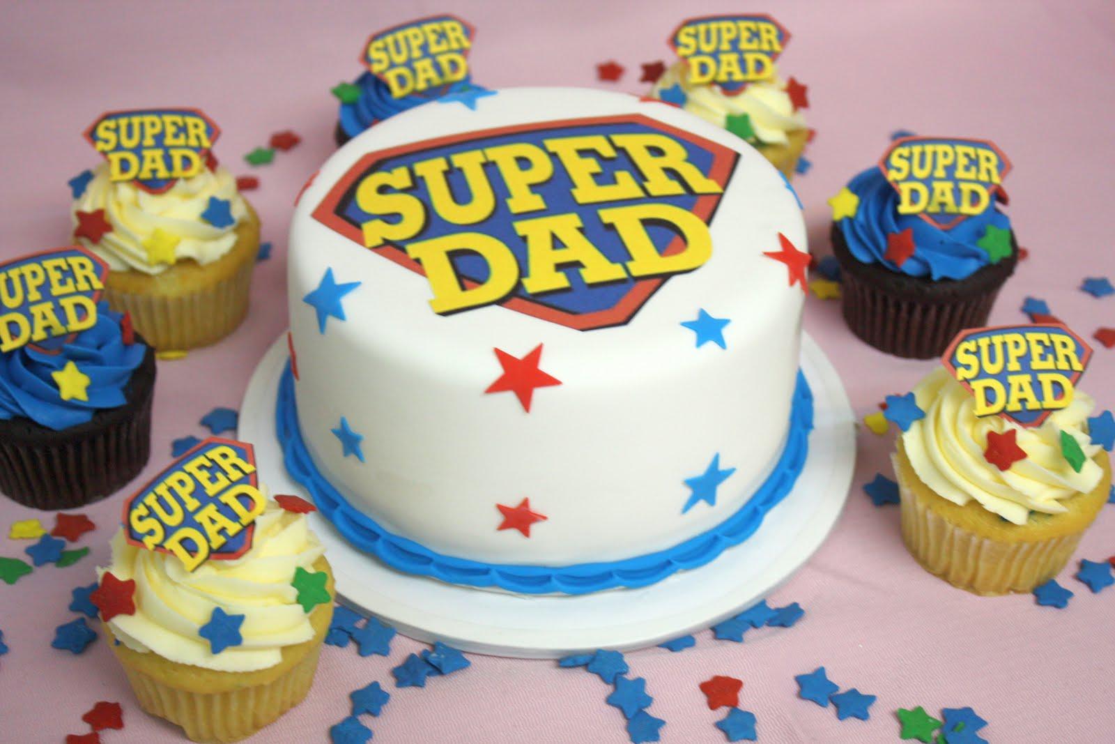 Complete Deelite Super Dad