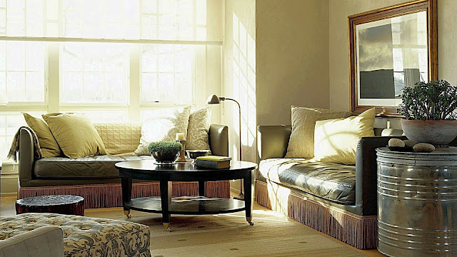 Interior Beautiful furniture