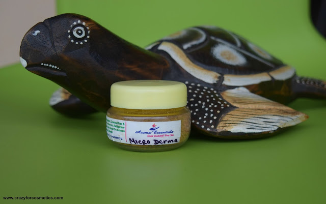 natural handmade skincare products India