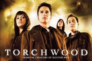 Torchwood 1ª, 2ª, 3ª, 4ª Temporada – RMVB Legendado
