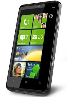 Get Free HTC HD7