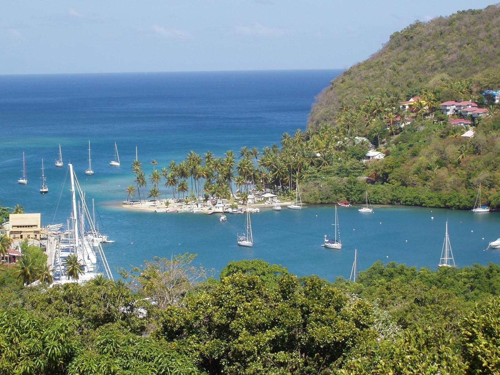 St Lucia Around The Island Tours