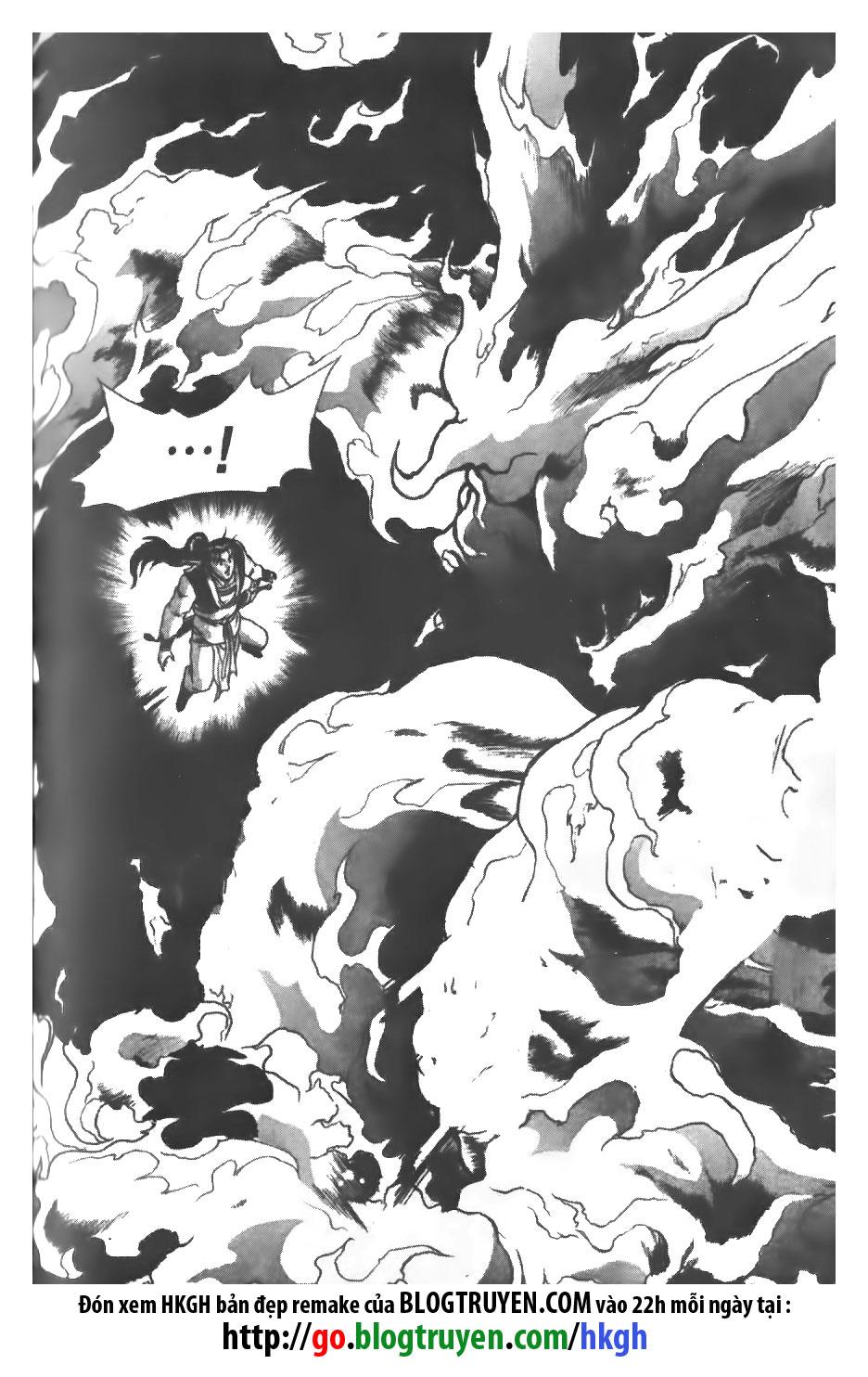 xem truyen moi - Hiệp Khách Giang Hồ Vol26 - Chap 178 - Remake