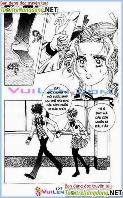 Sức Thanh Xuân chap 12 - Trang 127