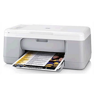HP Deskjet F2288 Driver Download (Mac, Windows)