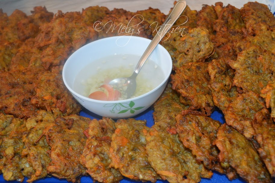 Easy cook filipino vegetable dishes ltt pinoy vegetable salad recipe vegetable fritter forumfinder Image collections