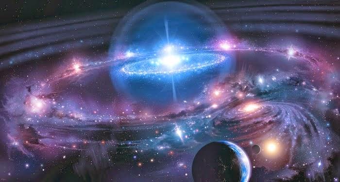 POETIK UNIVERSE