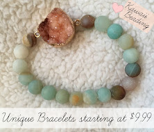 SHOP MY HANDMADE JEWELRY!