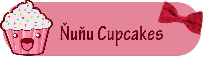 Ňuňu Cupcakes